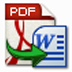 anybizsoft pdf to word(pdf转换软件) V3.0.1 绿色安装版